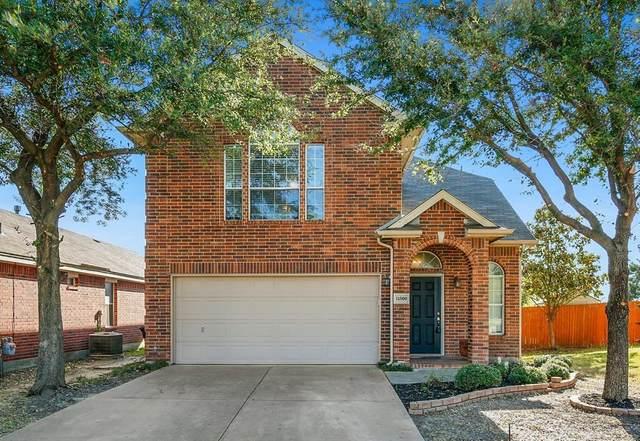 11500 Petunia Drive, Fort Worth, TX 76244 (MLS #14667625) :: Maegan Brest | Keller Williams Realty