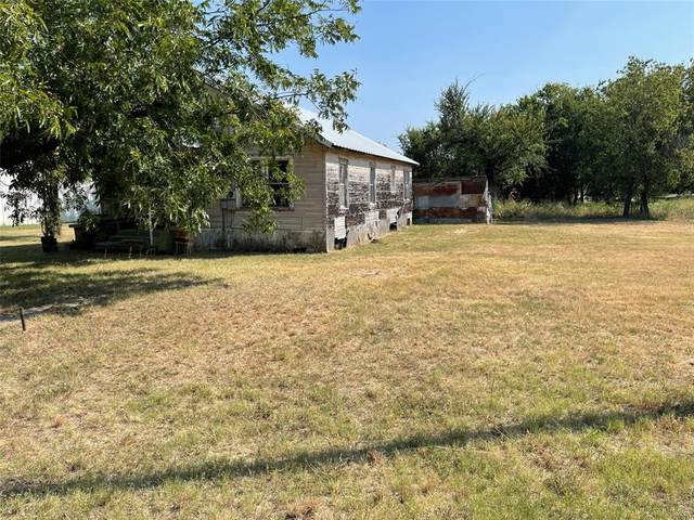 115 W 5th Street, Breckenridge, TX 76424 (MLS #14667632) :: Real Estate By Design