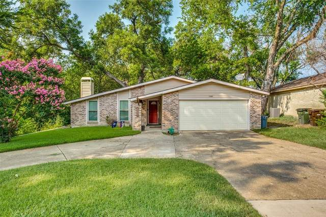 3509 18th Street, Plano, TX 75074 (MLS #14667646) :: Real Estate By Design