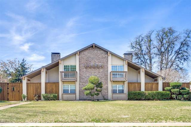 2645 Forest Grove Drive, Richardson, TX 75080 (MLS #14667649) :: KW Commercial Dallas