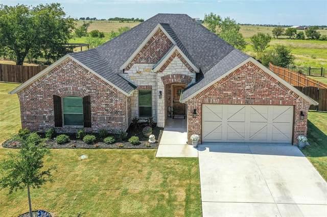 300 Landry Avenue, Godley, TX 76044 (MLS #14667659) :: Craig Properties Group