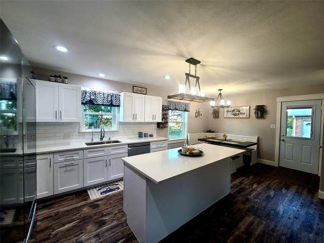 305 N Evans Street, Boyd, TX 76023 (MLS #14667700) :: ACR- ANN CARR REALTORS®