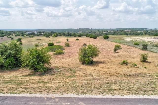 1026 Kingsley Court, Weatherford, TX 76087 (MLS #14667703) :: EXIT Realty Elite