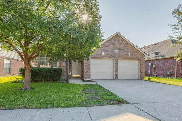 7016 Park Hill Trail, Sachse, TX 75048 (MLS #14667719) :: Real Estate By Design