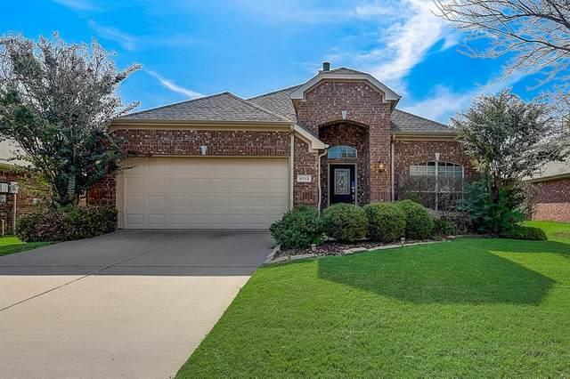 9712 Ellery Avenue, Plano, TX 75025 (MLS #14667729) :: Russell Realty Group