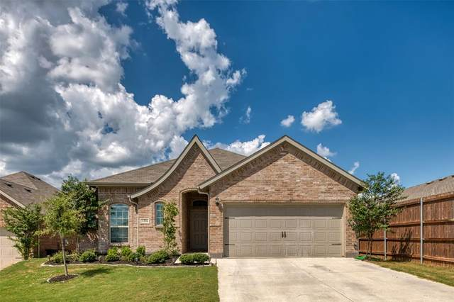 1336 Surfside Drive, Pelican Bay, TX 76020 (MLS #14667753) :: All Cities USA Realty