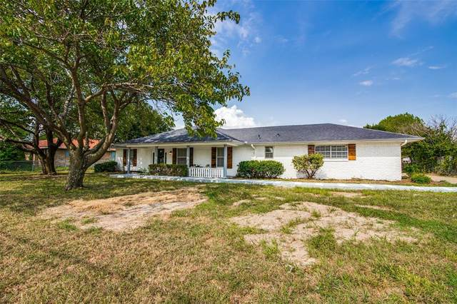 7318 Princeton Road, Rowlett, TX 75089 (MLS #14667770) :: 1st Choice Realty