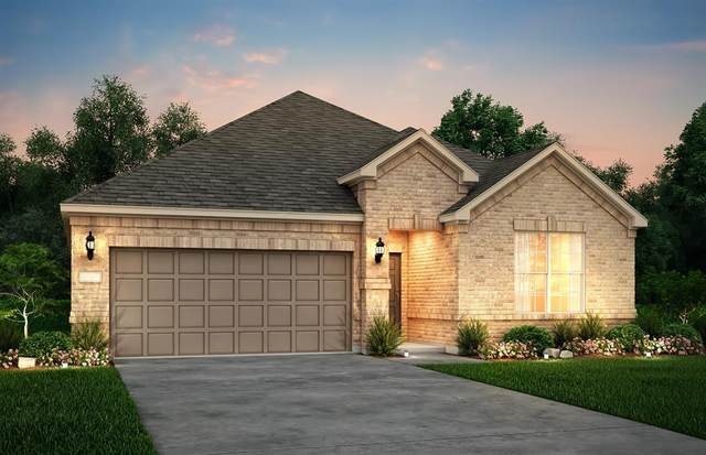 383 Meredith Drive, Fate, TX 75087 (MLS #14667774) :: Real Estate By Design