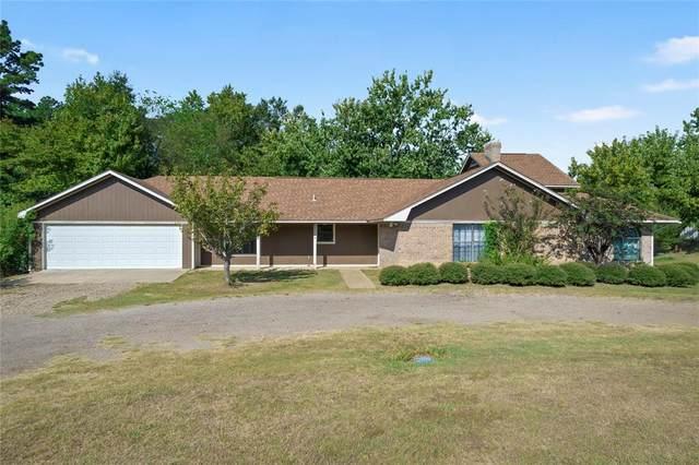 1564 Fm 1520, Pittsburg, TX 75686 (MLS #14667796) :: Craig Properties Group