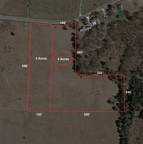 001 Palmyra Road, Ferris, TX 75125 (MLS #14667800) :: Robbins Real Estate Group
