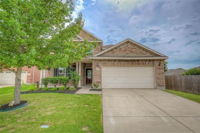 2028 Crosby Drive, Forney, TX 75126 (MLS #14667823) :: Real Estate By Design