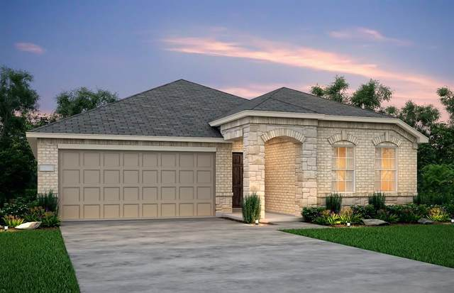 16029 Rein Avenue, Haslet, TX 76052 (MLS #14667829) :: Real Estate By Design