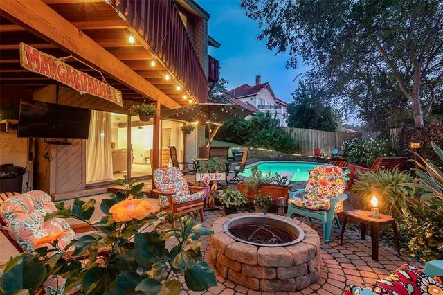 3913 Acapulco Street, Irving, TX 75062 (MLS #14667838) :: Real Estate By Design