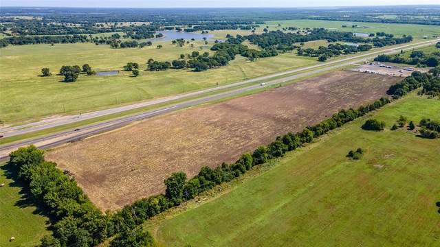 TBD E Hwy 82, Bonham, TX 75418 (MLS #14667859) :: KW Commercial Dallas