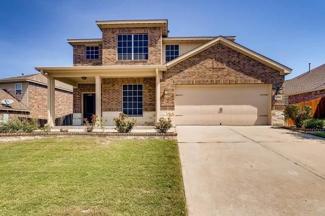 424 Lipizzan Lane, Celina, TX 75009 (MLS #14667869) :: The Mauelshagen Group