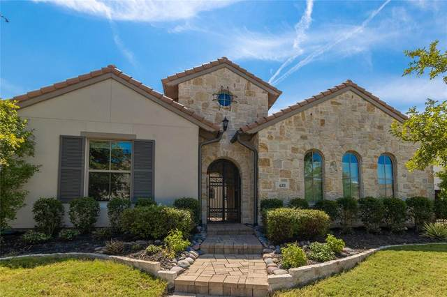 628 Creekway Drive, Irving, TX 75039 (MLS #14667875) :: Real Estate By Design