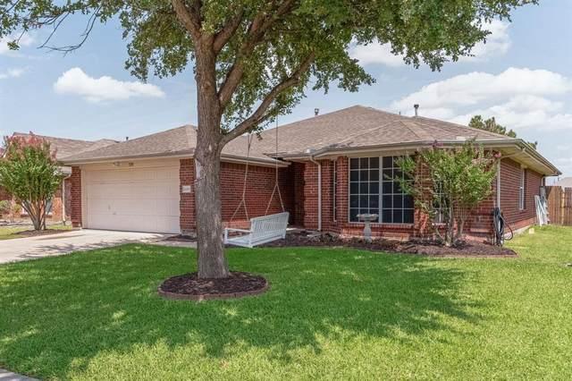 9288 Grand Canal Drive, Frisco, TX 75033 (MLS #14667907) :: Craig Properties Group