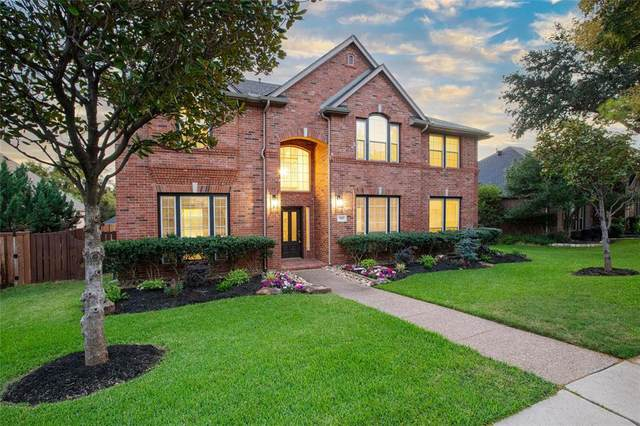 913 Blue Jay Lane, Coppell, TX 75019 (MLS #14667922) :: The Rhodes Team