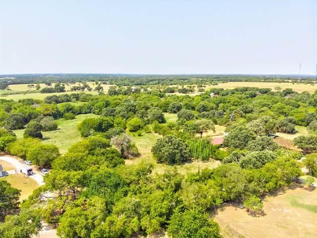 2219 N County Road 810, Alvarado, TX 76009 (MLS #14667925) :: Real Estate By Design