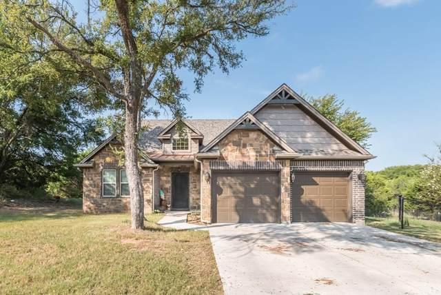 200 E Bluebonnet Drive, Cresson, TX 76035 (MLS #14667944) :: VIVO Realty