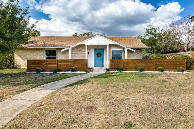 3165 Lockmoor Lane, Dallas, TX 75220 (MLS #14667946) :: Real Estate By Design