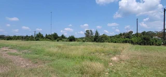 5701 Us Highway 80, Hawkins, TX 75765 (MLS #14667956) :: Real Estate By Design