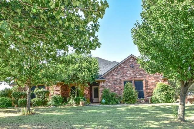113 Brentwood Lane, Haslet, TX 76052 (MLS #14667974) :: The Mauelshagen Group
