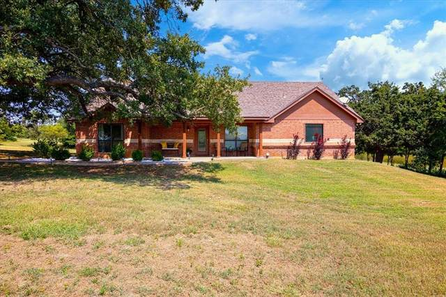 970 County Road 1380, Alvord, TX 76225 (MLS #14667986) :: VIVO Realty