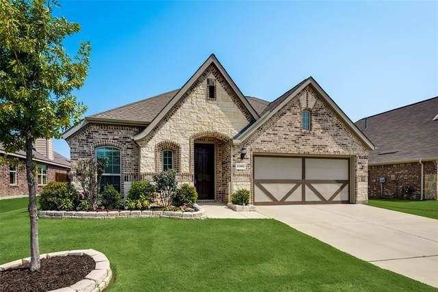 6300 Meandering Creek Drive, Denton, TX 76226 (MLS #14667987) :: Lisa Birdsong Group | Compass