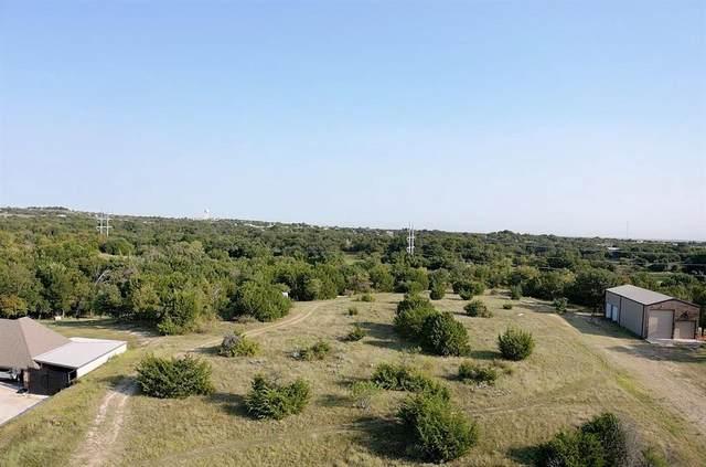 TBD Rattling Antler Court, Azle, TX 76020 (MLS #14667995) :: Robbins Real Estate Group