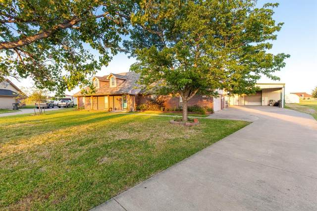 9477 Homestead Lane, Forney, TX 75126 (MLS #14668002) :: Real Estate By Design