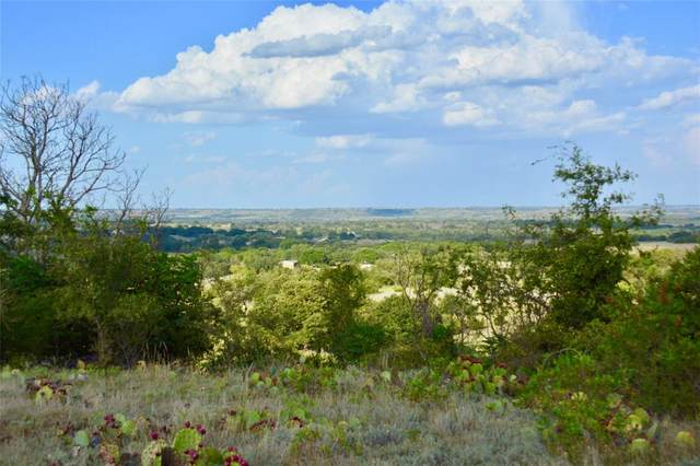 511 Cr 250, Goldthwaite, TX 76844 (MLS #14668008) :: Robbins Real Estate Group