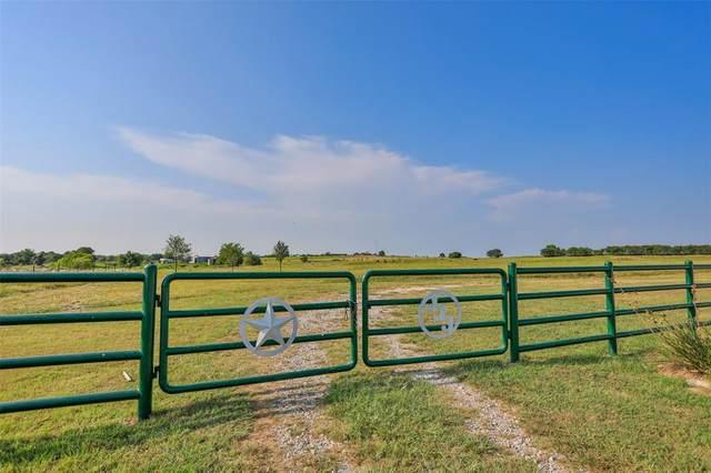 7902 Fm 1201, Gainesville, TX 76240 (MLS #14668032) :: Frankie Arthur Real Estate