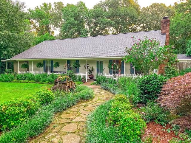 255 Carey Lane, Minden, LA 71055 (MLS #14668078) :: Real Estate By Design