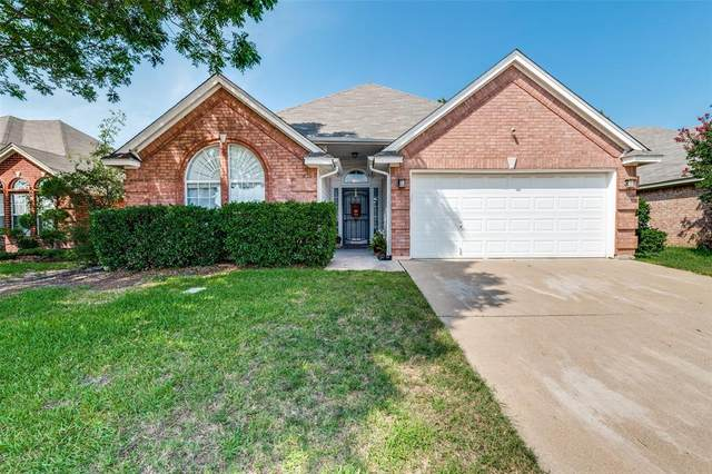 9087 Saranac Trail, Fort Worth, TX 76118 (MLS #14668107) :: Russell Realty Group
