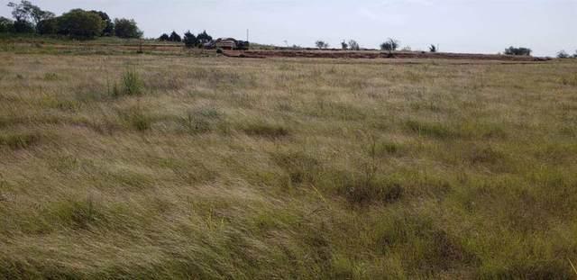 Lot 7 Dixie Estates, Whitesboro, TX 76273 (MLS #14668123) :: Robbins Real Estate Group