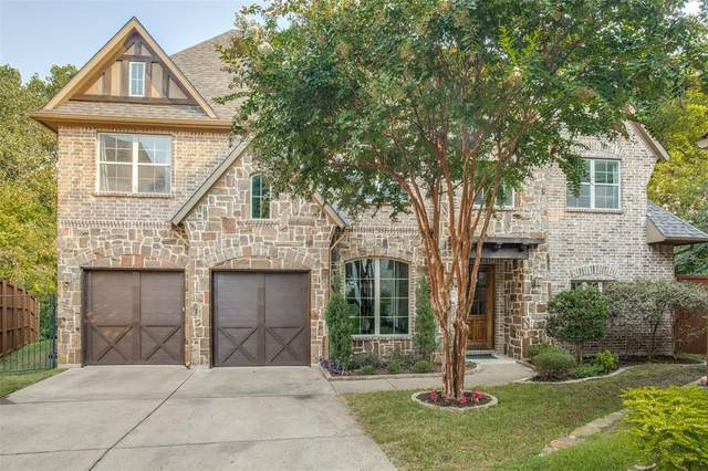 2240 Forest Hollow Park, Dallas, TX 75228 (MLS #14668132) :: Robbins Real Estate Group