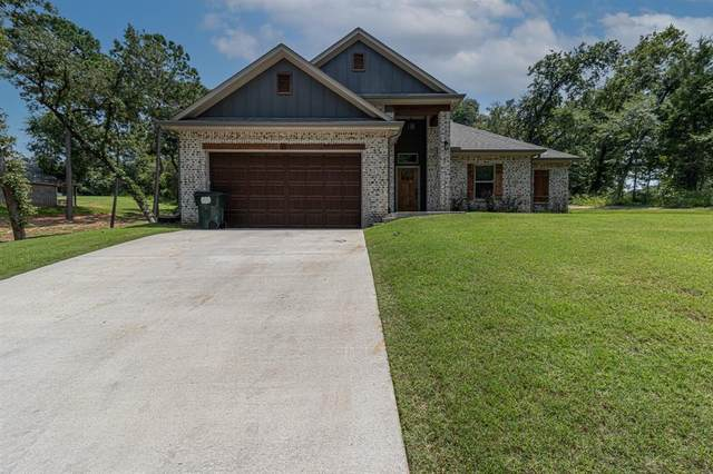 20853 Lakeview Drive, Flint, TX 75762 (MLS #14668137) :: VIVO Realty