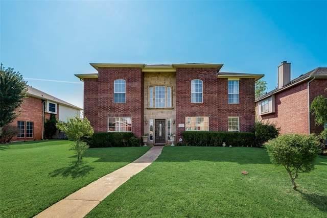 134 Southampton, Rockwall, TX 75032 (MLS #14668139) :: Real Estate By Design