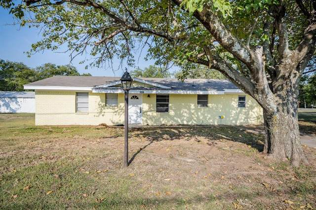 101 Santa Fe- Lots 5 & 6 Street, Joshua, TX 76058 (MLS #14668150) :: The Hornburg Real Estate Group