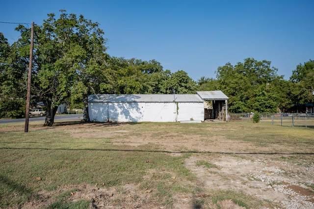 101 Santa Fe- Lots 7,8,9 Street, Joshua, TX 76058 (#14668166) :: Homes By Lainie Real Estate Group