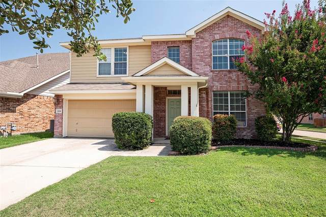 13236 Ridgepointe Road, Fort Worth, TX 76244 (MLS #14668184) :: Real Estate By Design