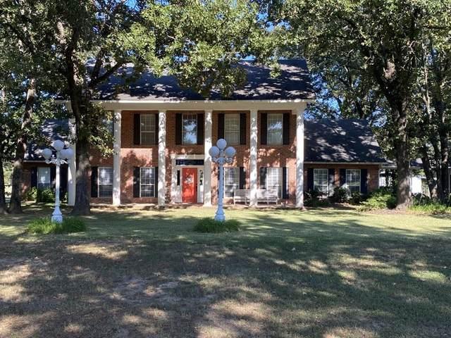 239 County Road 43330, Paris, TX 75462 (MLS #14668188) :: Real Estate By Design