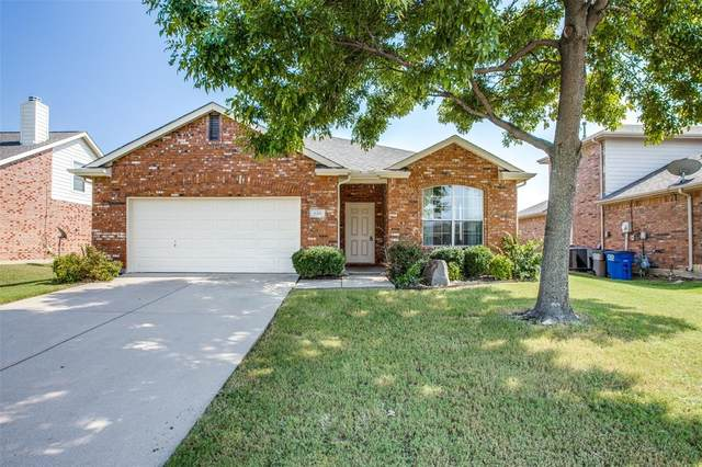 432 Willowlake Drive, Little Elm, TX 75068 (MLS #14668198) :: All Cities USA Realty