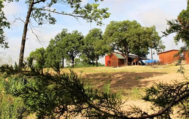 994 Edwards Road, Van Alstyne, TX 75495 (MLS #14668203) :: Lisa Birdsong Group   Compass