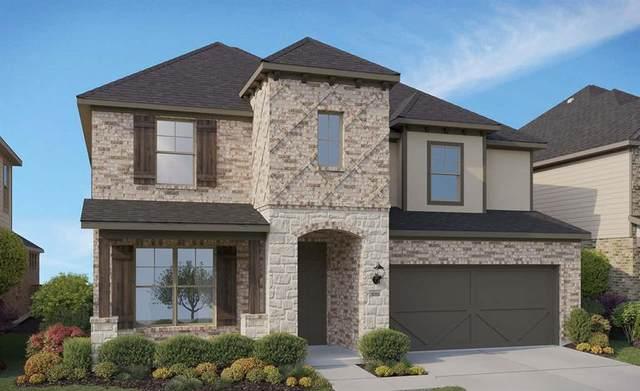 16705 Garden Drive, Celina, TX 75009 (MLS #14668216) :: VIVO Realty