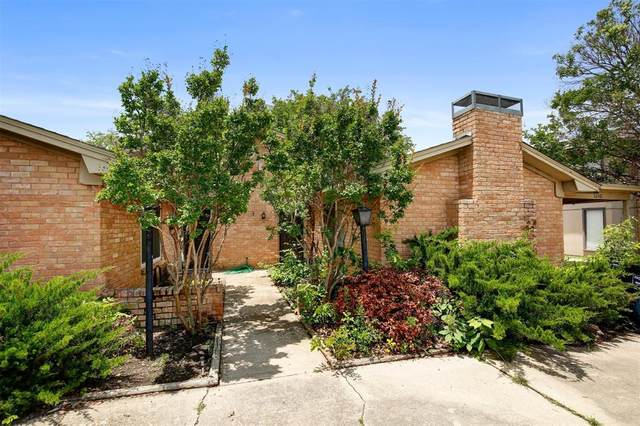 6248 Wheaton Drive, Fort Worth, TX 76133 (MLS #14668227) :: Craig Properties Group