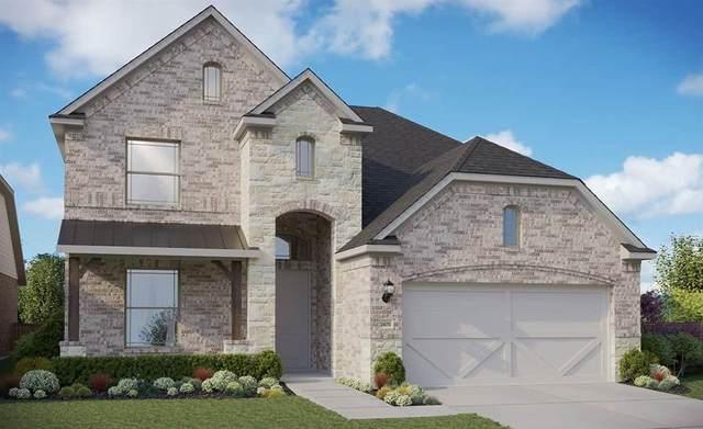 16620 Garden Drive, Celina, TX 75009 (MLS #14668244) :: VIVO Realty