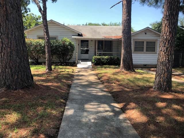 1424 Bennett Drive, Arlington, TX 76013 (MLS #14668250) :: Real Estate By Design