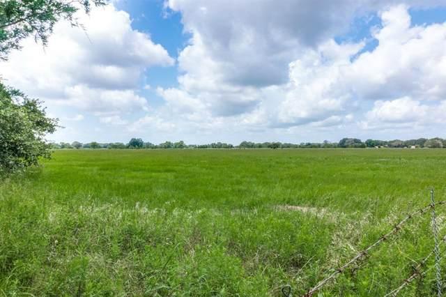 Tract 3 County Road 2429, Kemp, TX 75143 (MLS #14668257) :: Robbins Real Estate Group